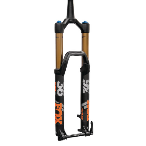 "FOX Gabel FLOAT 27.5"" FS 36 3Pos-Adj 160 15QRx100 1.5 T mat black 44 R"