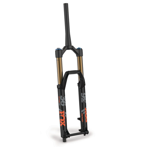 "FOX Gabel FLOAT 27.5"" FS 36 Grip 2 HS/LS 180 15QRx110 1.5 T mat black 44 R"