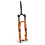"FOX Gabel FLOAT 27.5"" FS 36 Grip 2 HS/LS 180 15QRx110 1.5 T shiny orange 44 R"