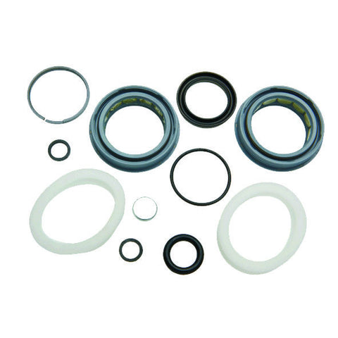 AM FORK SERVICE KIT, BASIC (INCLUDES DUST SEALS, FOAM RINGS,O-RING SEALS) - RECON SILVER RL B1 (NON BOOST) (2017-2018)