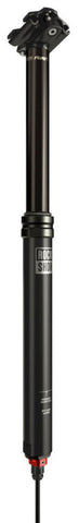 Seatpost Reverb Stealth - Plunger Remote (Right/above, Left/below) 30.9 100mm Travel 2000mm Black (includes bleed kit, fluid, Torx tool, barb & standard mount) C1