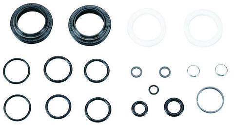 200 HOUR/1 YEAR SERVICE KIT (INCLUDES DUST SEALS, FOAM RINGS, O-RING SEALS) -JUDY GOLD AND SILVER (2018+)