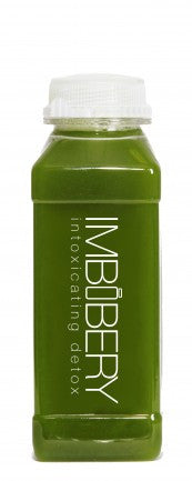 CHLORO Cold-Pressed Juice