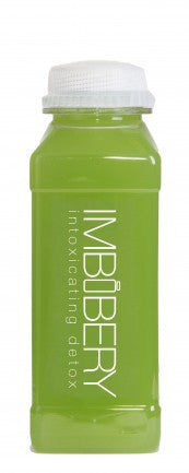 CUCUMBER LIME Cold-Pressed Juice