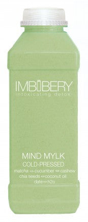 MIND MYLK Drink by Imbibery London