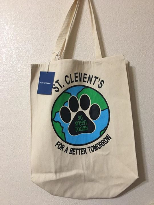 Earth Day Tote