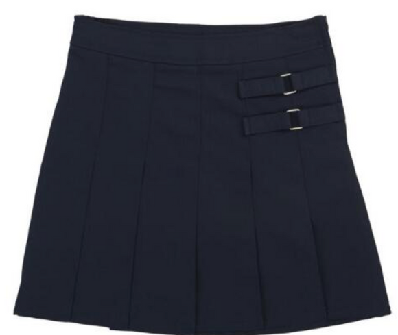 Girls Uniform Skort