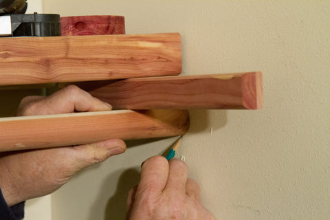 ... Cedar Closet Rod   Northern Kentucky Cedar