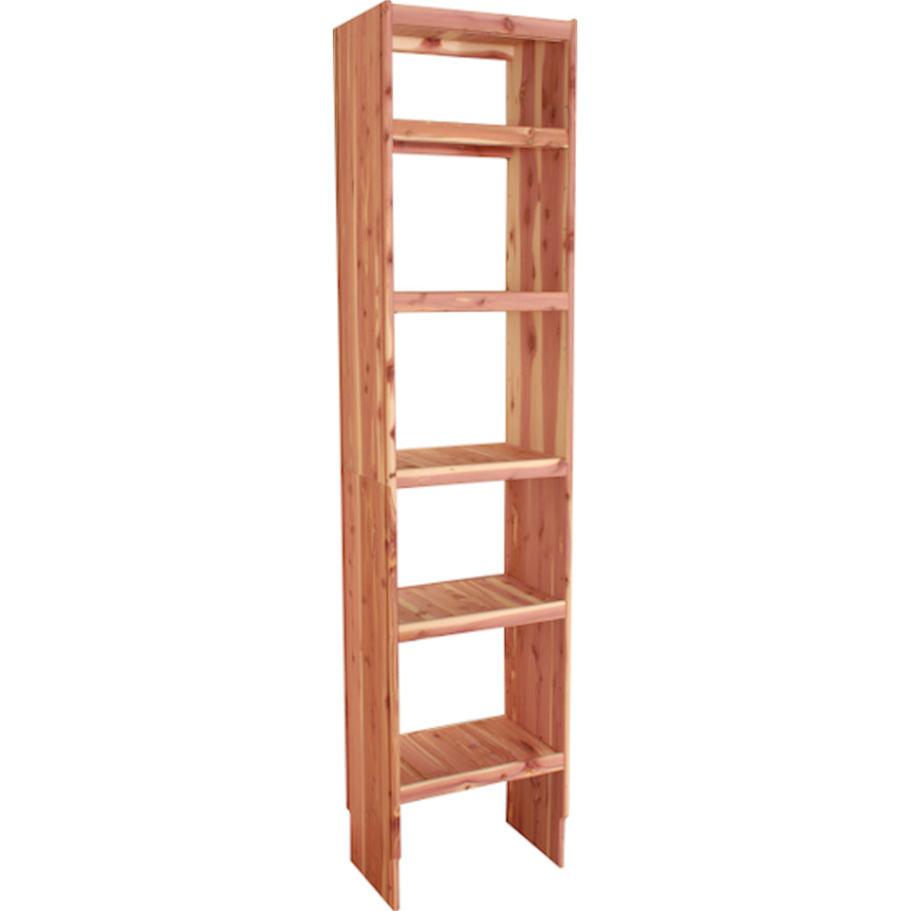 Deluxe Solid Cubby Organization Unit