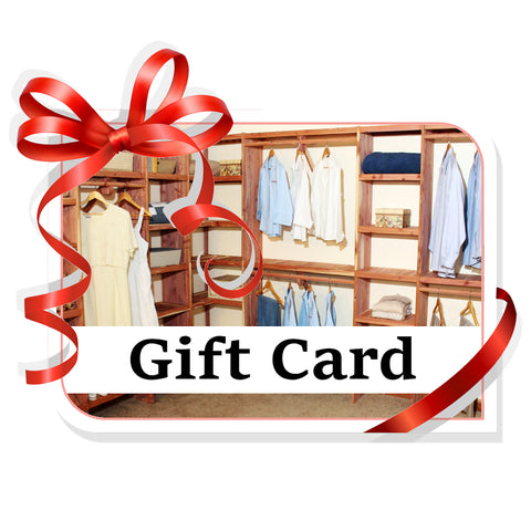 Northern Kentucky Cedar Gift Card