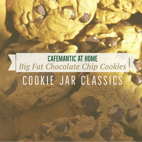 Big Fat Chocolate Chip Cookies - Pack of Two (4575643762759)