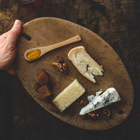 Artisan Cheese Board - Serves 2-4 (4533200715847)