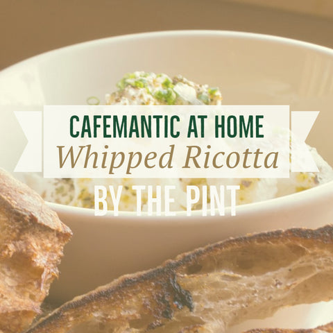 Whipped Ricotta - Pint (4576166281287)