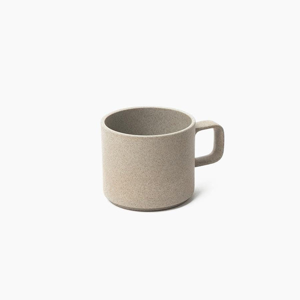 Small Hasami Natural Porcelain Mug