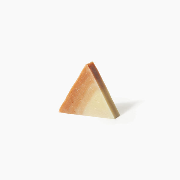 Call Me By Your Name Triangle Soap