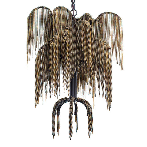 Petite Willow Chandelier