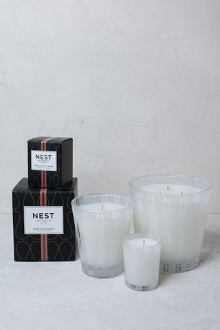 Nest Candles - Moroccan Amber