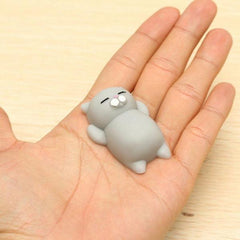 Squishy Cat Accessory