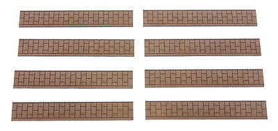 N-PV004 Pavement Sections N gauge Laser Cut Kit