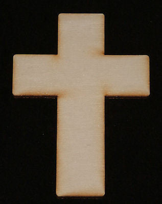 Basic Cross (Crucifix) Shape
