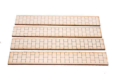PV004 Pavement Sections Laser Cut Kit
