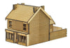 N-SH005 Victorian Terraced Shop Type 1 N Gauge Laser Cut Kit