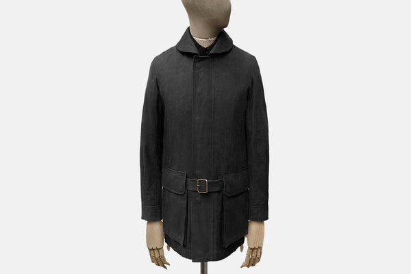 Canopy Cotton Field Coat