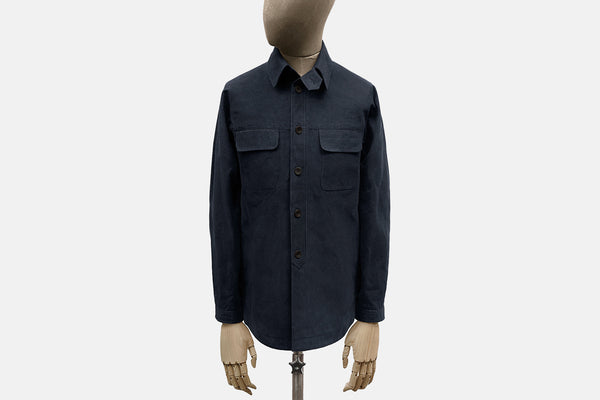 Canopy Cotton Field Shirt
