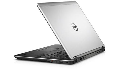 Dell E6440 Laptop - i5 Processor, 4GB RAM, 250GB SSD, Webcam, DVD Drive, Win 10Pro