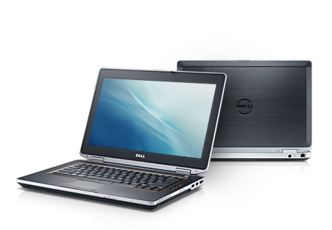 Dell E6420 Laptop - i5, 4GB RAM, 250GB HDD, Win 7Pro