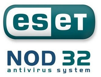 ESET NOD32 Antivirus 12 Month Subscription - Download
