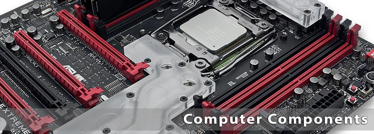 High quality computer parts