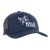 Navy/Navy Retro Trucker Hat