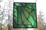 Hand-Crafted Stained Glass
