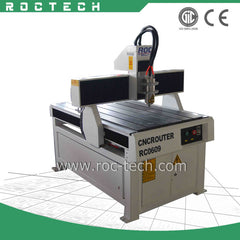RC0609 tamaño mini router cnc 600x900