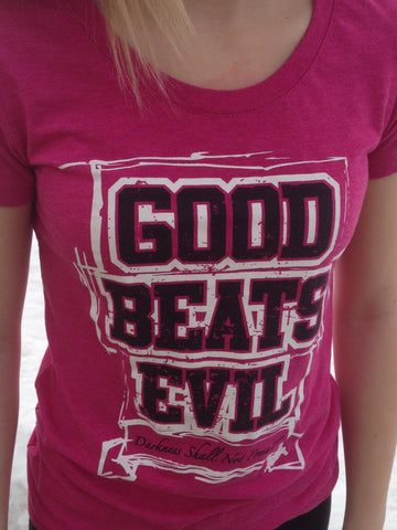 DSNP Ladies' Good Beats Evil