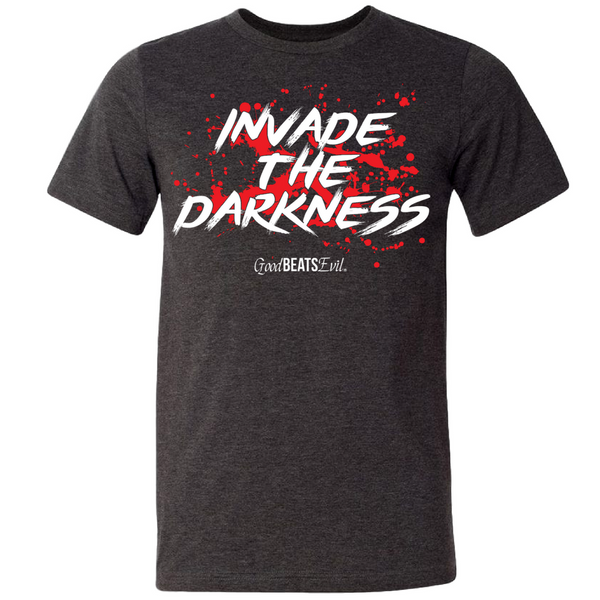 Invade The Darkness - Clearance