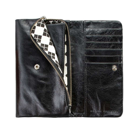 Wallet - Audrey black