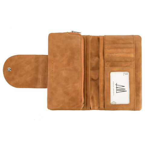 Wallet - Evelyn tan