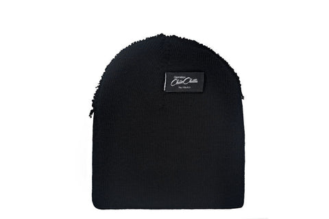 Cozy Cuff Operation Chiin Chilla Beanie