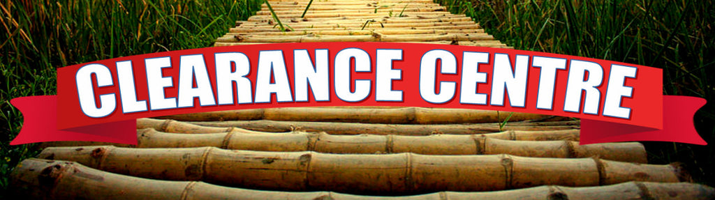 Bamboo Innovations Clearance Centre