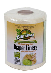 Bamboo Baby Diaper liners