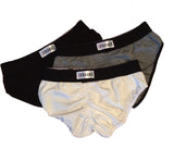 DF Monogramed Bikini Brief