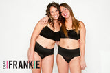Control Top PANTY - PLUS SIZE