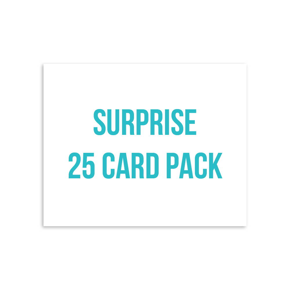 Surprise 25 Card Pack [product type] - Hello Happiness Card Co