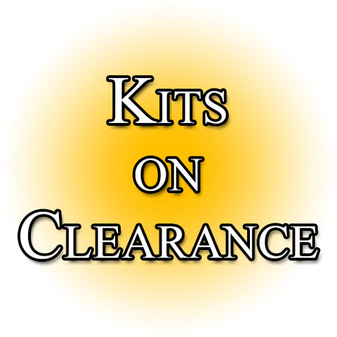 Kits on clearance