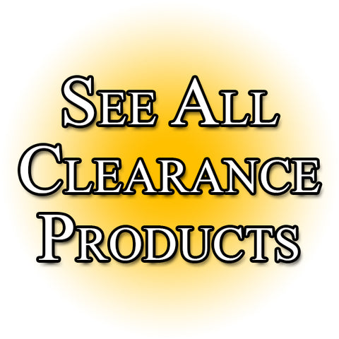 all clearance products