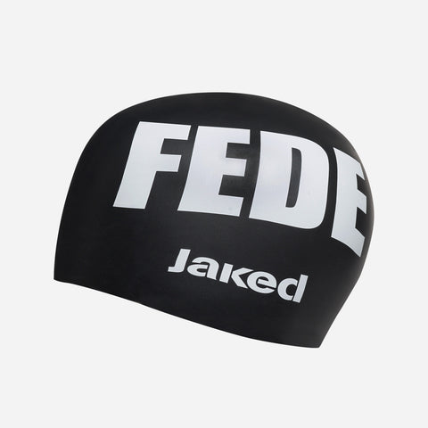 Swimming cap FEDE