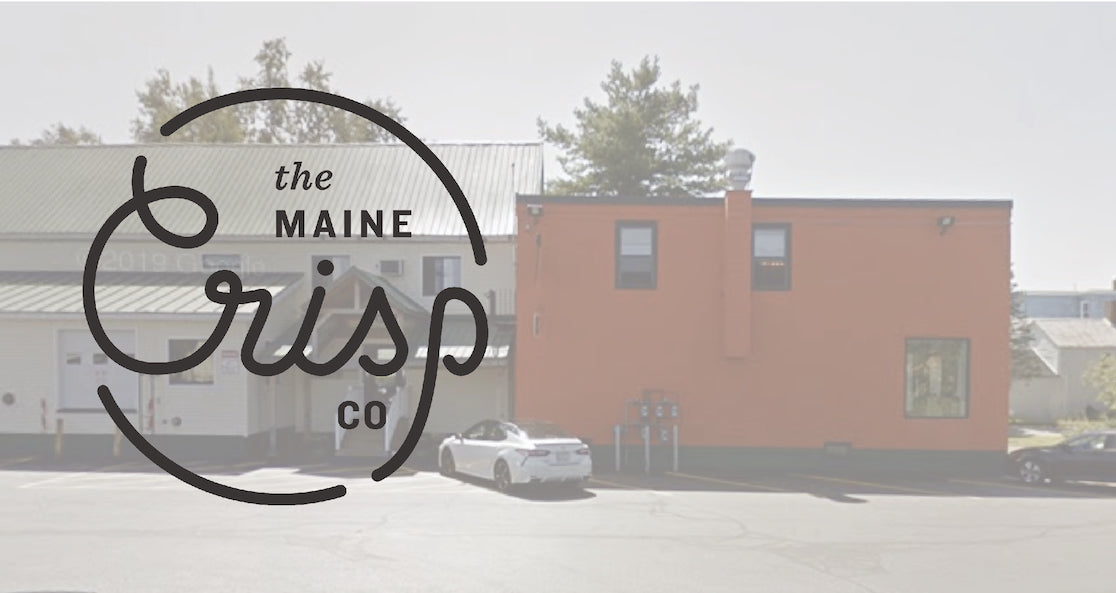 Maine Crisp Moves to Commercial Facility