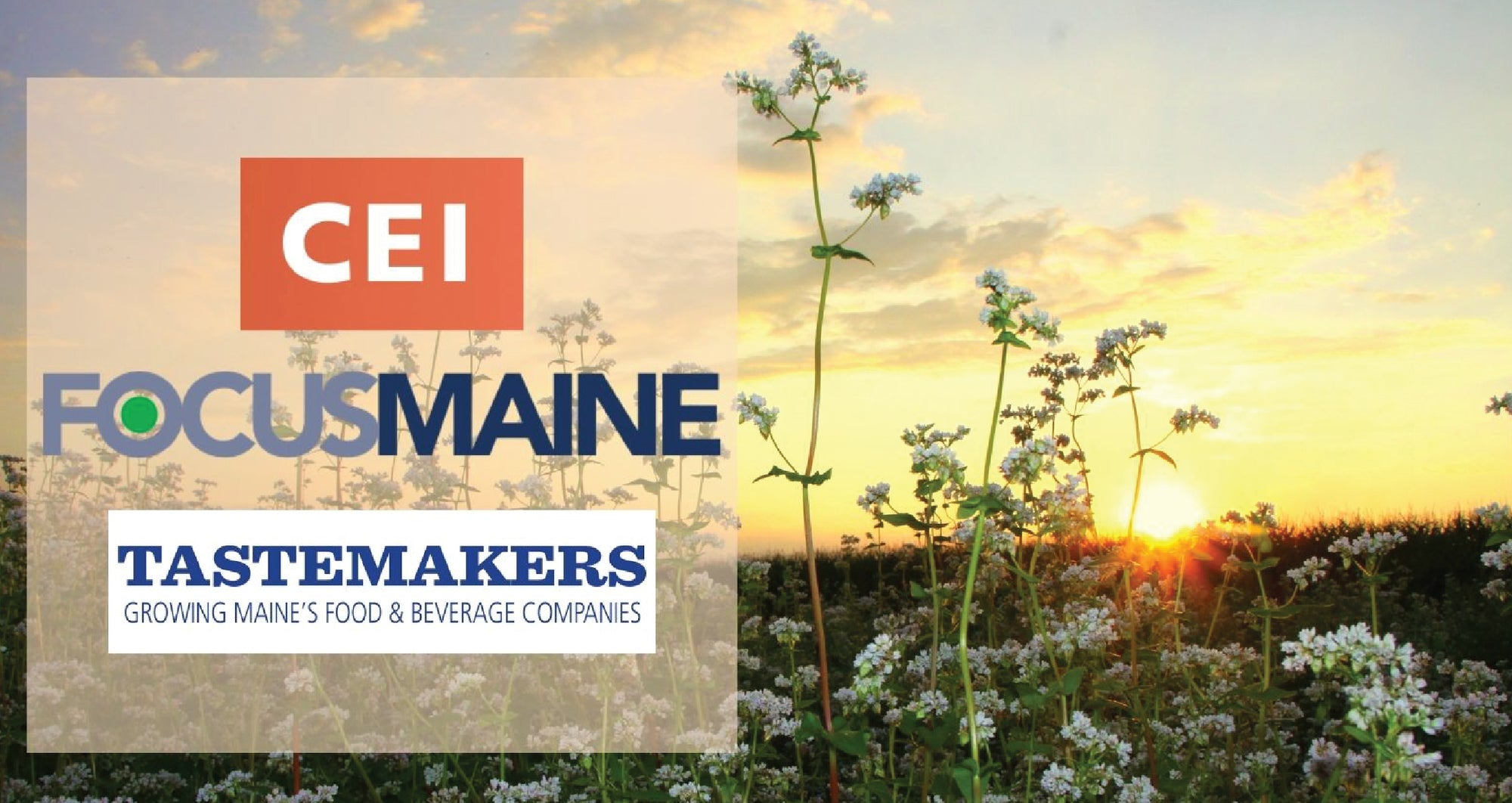 Maine Crisp Awarded 2021 Tastemakers Grant